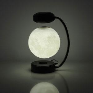 lampe lune lévitation LED