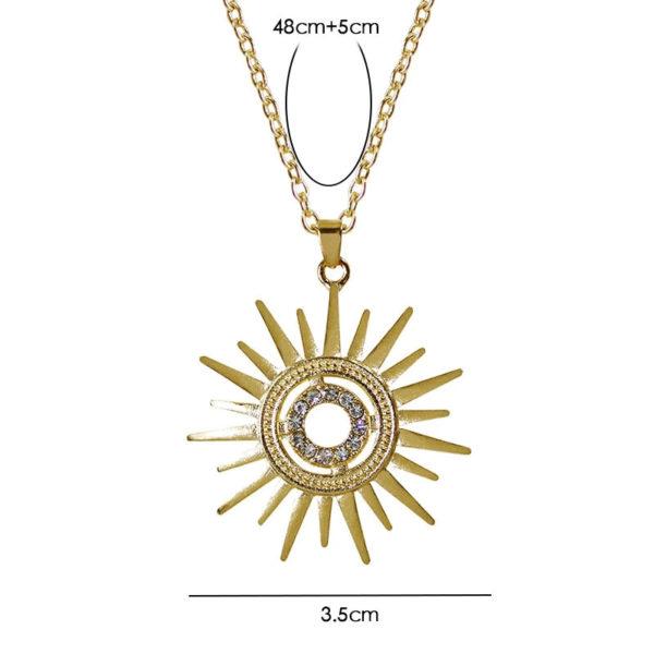 Collier-Soleil-Étincelant-taille-jabilune