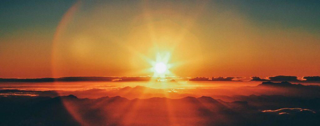 Notre étoile solaire