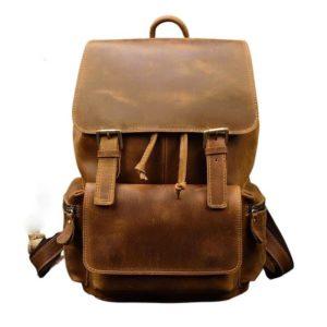 Sac à Dos Vintage Ezhou - mochillaz.com
