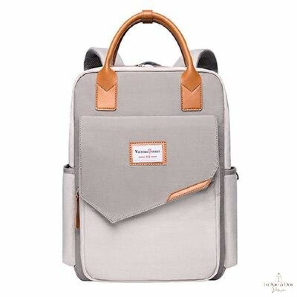 Sac à Dos Baotou pour Femme - T2101-Grey - Sacs à dos