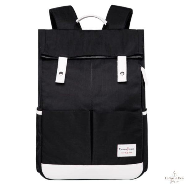 Sac à Dos de Touriste - T2105-Black - Sacs à dos