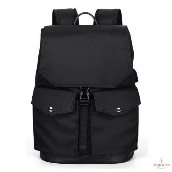 Sac à Dos Imperméable - Black / 15 pouces - Sacs à dos