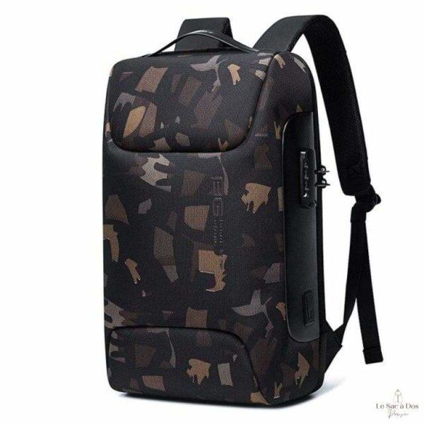 Sac à Dos Trinity pour le Bureau - Camouflage