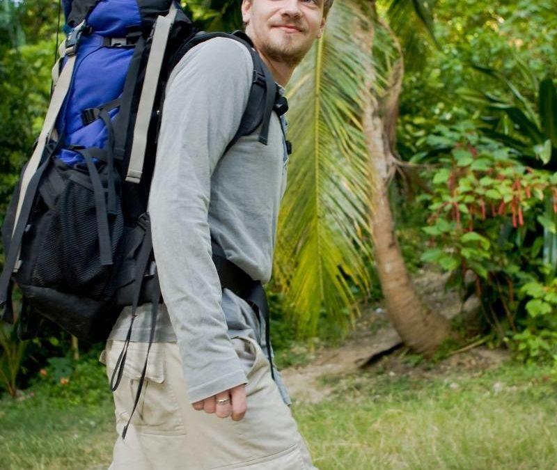 Tendance des sacs à dos pour hommes en 2021
