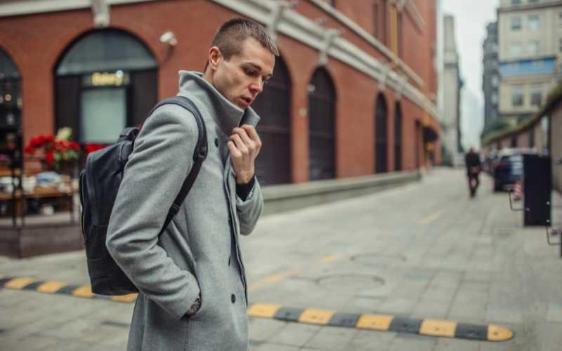 Quel type de sac a dos va avec les manteaux mochillaz.com 1