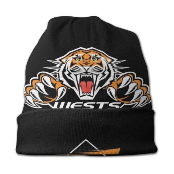 Bonnet Tigre Wests Tigers