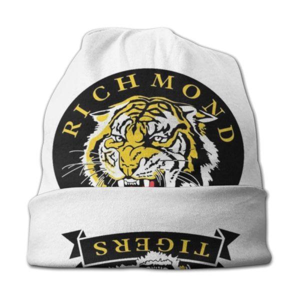 bonnet tigre richmond verso