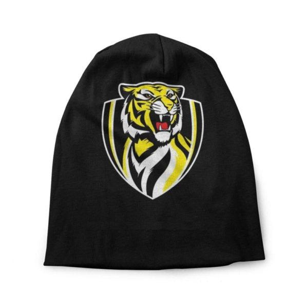 bonnet tigre majestueux