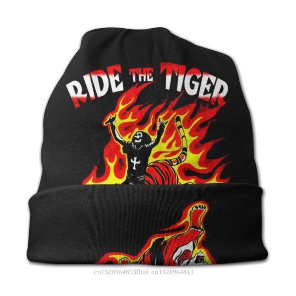 bonnet tigre ride the tiger
