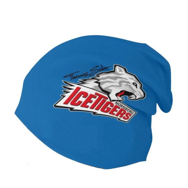 bonnet tigre Ice Tigers