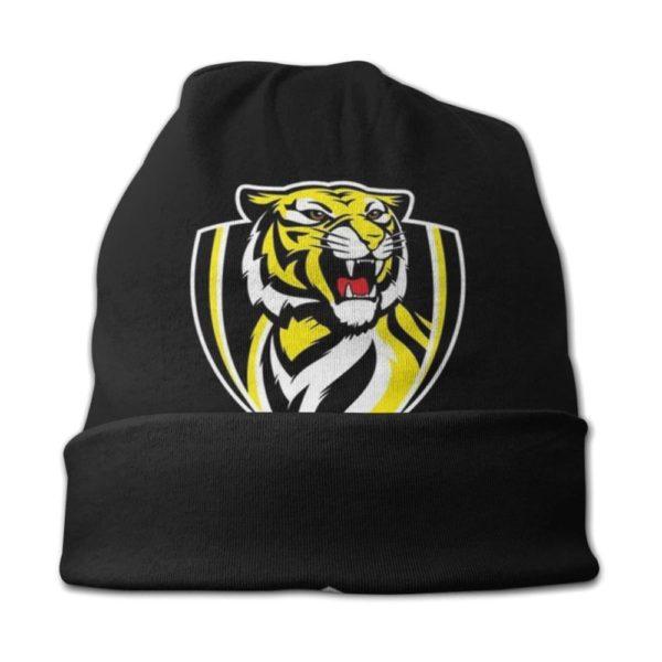 bonnet tigre majestueux situation