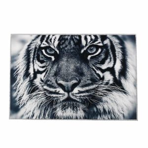 tapis tigre force tranquille