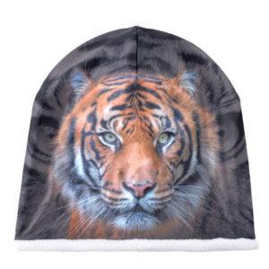 Bonnet Tigre Force Tranquille