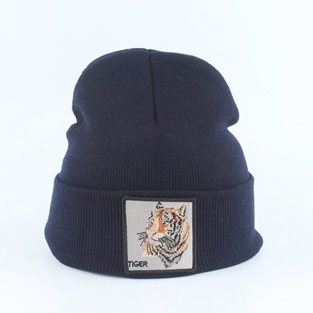 Bonnet Tigre Tiger