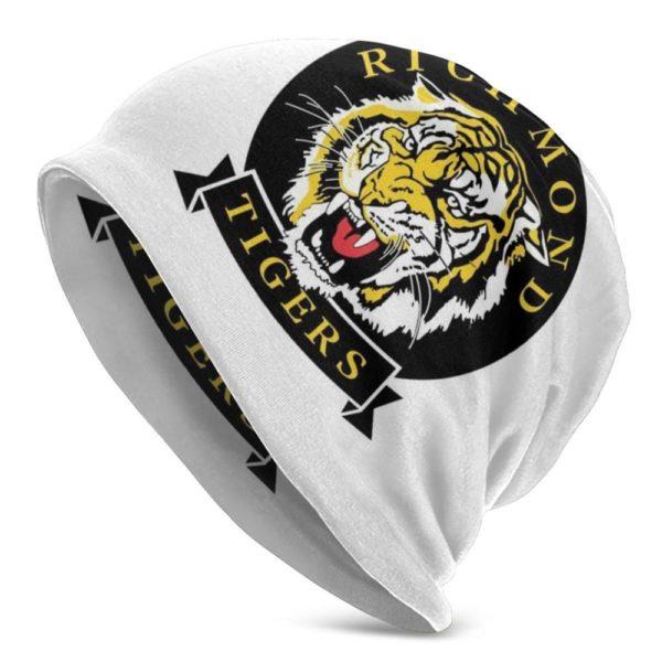 bonnet tigre richmond profil