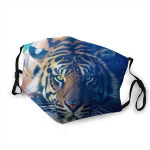 masque tigre univers