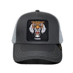 Casquette Tigre Bestial