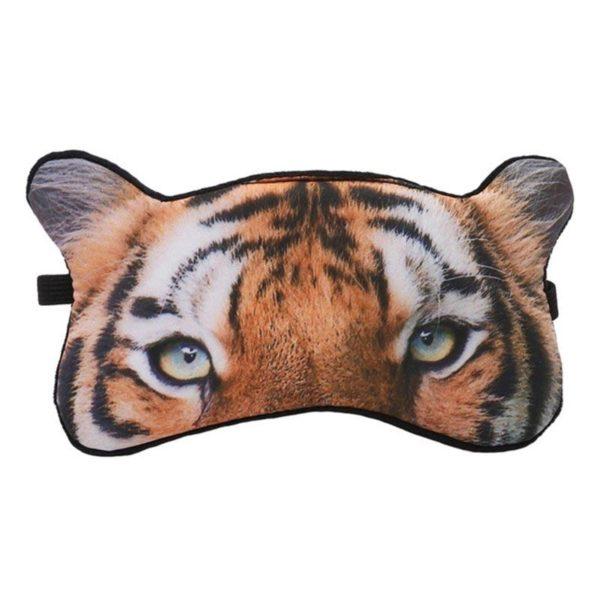 Masque Tigre Regard Du Fauve