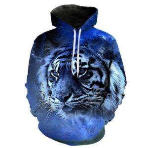 sweat tigre arctique