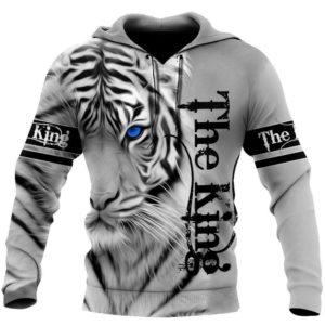 sweat tigre the king