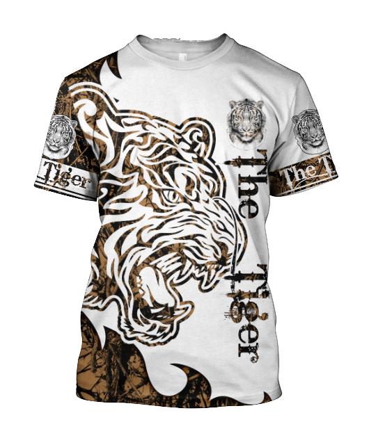 T-Shirt TIgre The Tiger