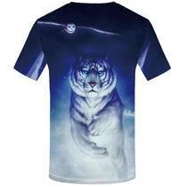 rêver de tigre t-shirt rêve