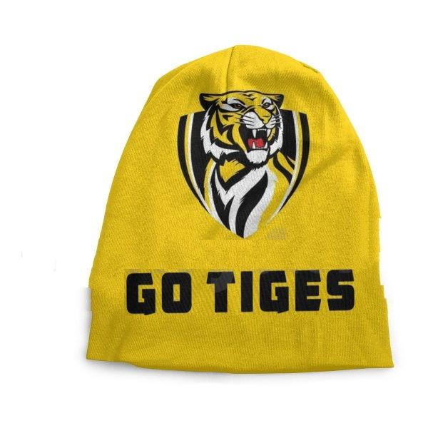 Bonnet Tigre go tiges