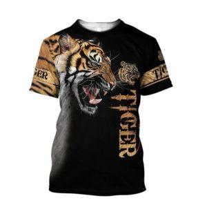 t-shirt tigre tiger