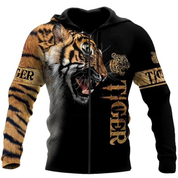 Veste Tigre Tiger