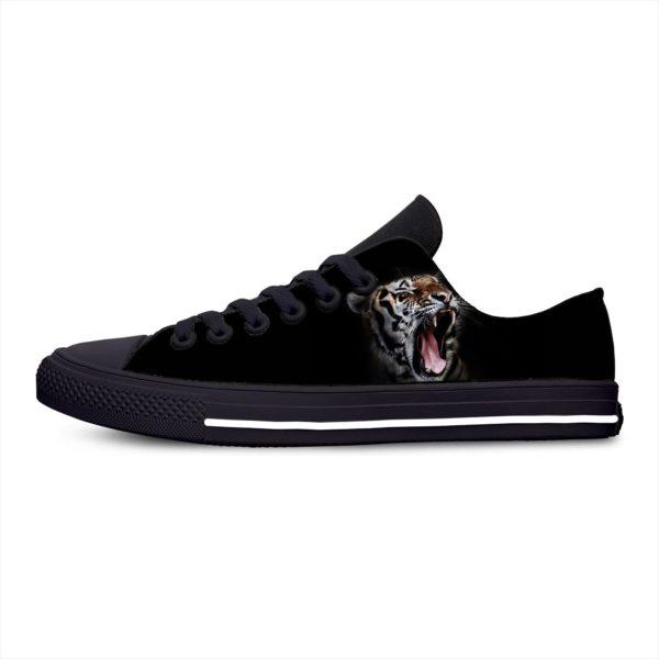 Chaussure Tigre Bébé