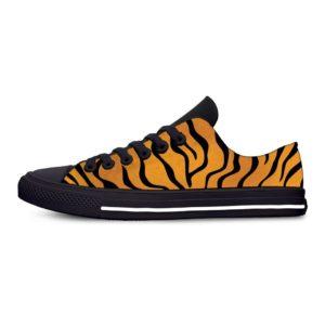 Chaussure Tigre Petite Fourrure