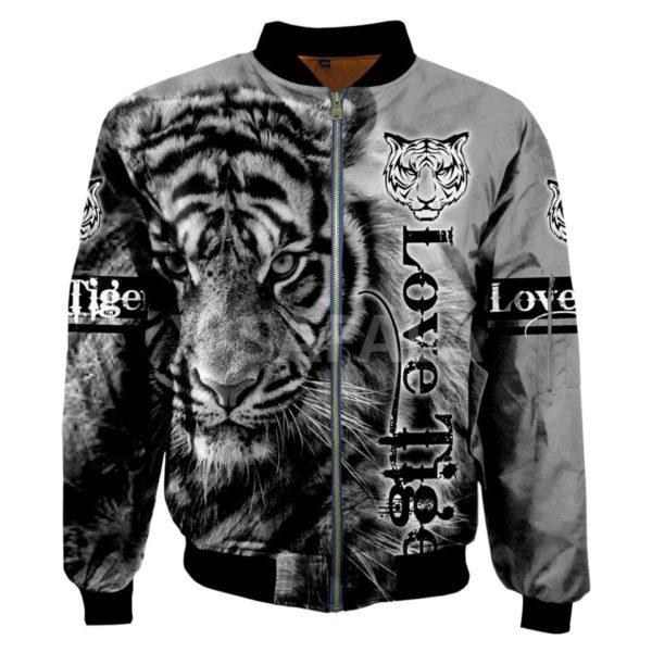 Veste Tigre Love Tiger