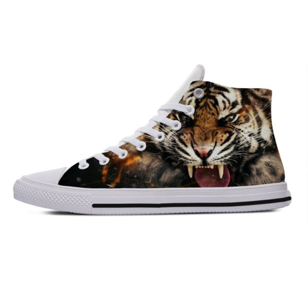 Chaussure Tigre Bestial