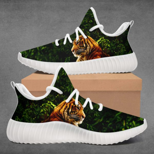 Chaussure Tigre Jungle Sauvage