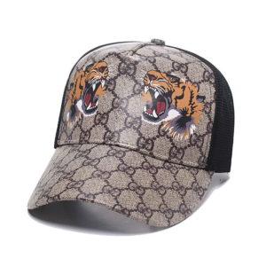 Casquette Tigre Fauve Fashion