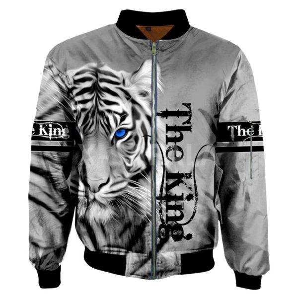Veste Tigre The King