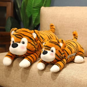 Peluche Tigre Ours