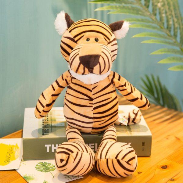 Peluche Tigre Félin