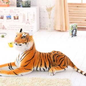 Peluche Tigre Bengale