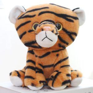 Peluche Tigre Mignon