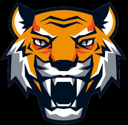 t-shirt tigre bestial