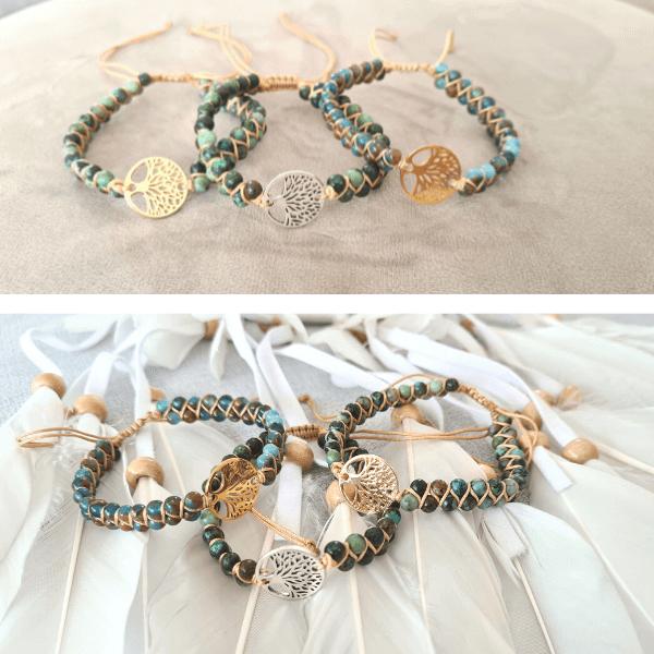arbre de vie bracelets