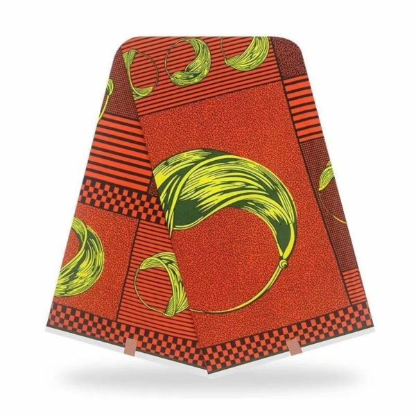 Pagne Tissu Africain Wax Nairobi