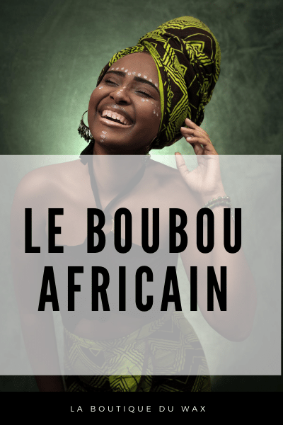 Le Boubou Africain