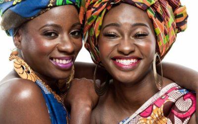 Quels sont les différents tissus africains ?