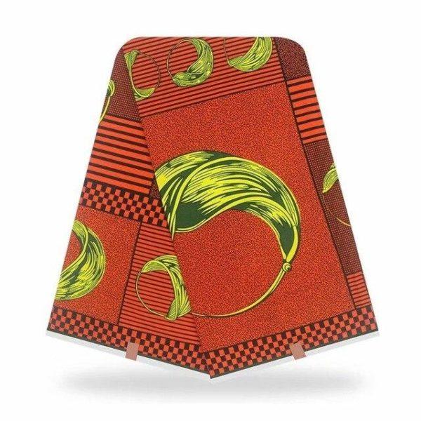 Pagne Tissu Africain Le Cap