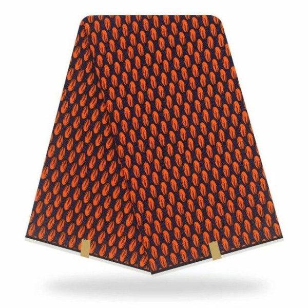 Pagne Tissu Africain Lusaka