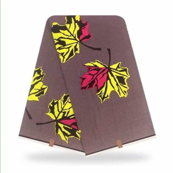 Pagne Tissu Africain Wax Le Caire