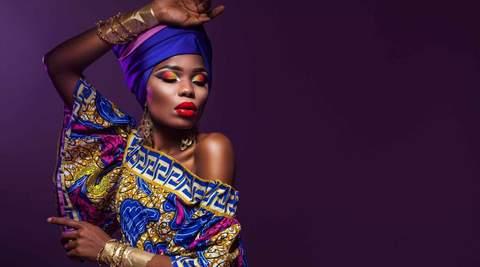 mode Africaine - La Boutique du WAX